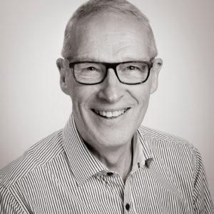 Knut Lysaker