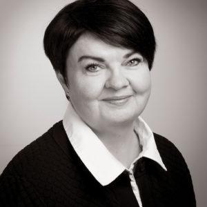 Kristin Lotterud