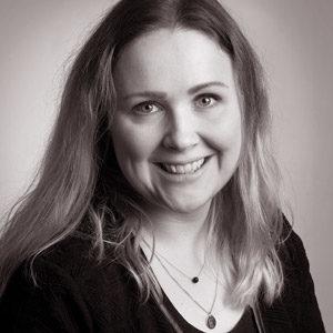 Nina Ihlemyren